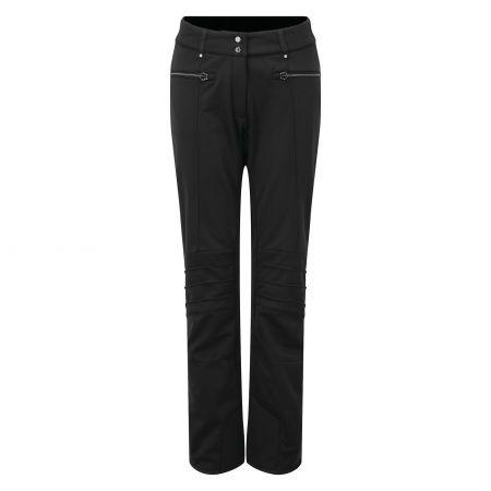 Dare2b, Inspired Pant spodnie softshell kobiety czarny
