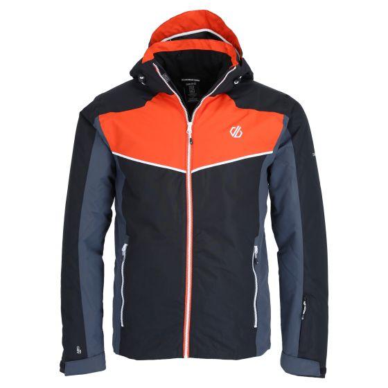 Dare2b, Observe Jacket kurtka narciarska mężczyźni czarny
