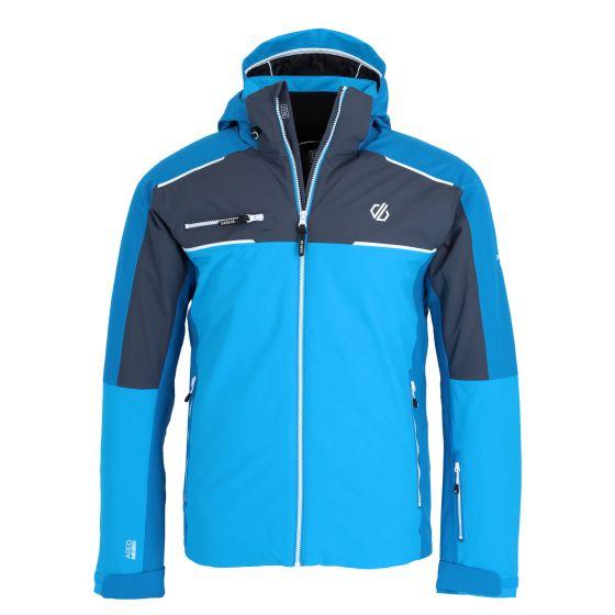 Dare2b, Intermit Ii Jacket kurtka narciarska mężczyźni petrol niebieski