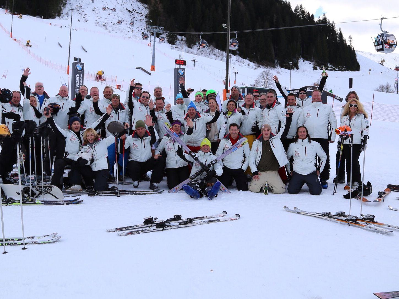 Skiteams
